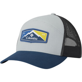 Columbia Trail Evolution II Snap Back - Couvre-chef - gris